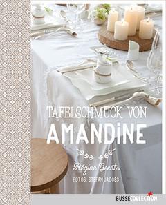 Tafelschmuck von Amandine